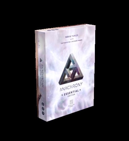 Anachrony essential edition board game