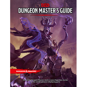 DnD_DMG Dungeon master's guide