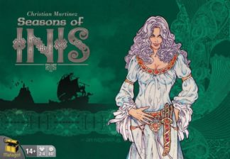 Inis seasons of inis board game