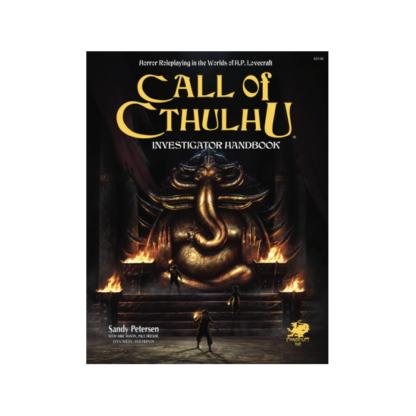 call-of-cthulhu-7th-edition-investigators-handbook-hardcover rpg