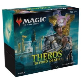 theros beyond death bundle for magic the gathering