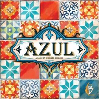 Azul, Plan B Games board game