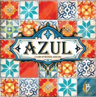 Azul, Plan B Games board game