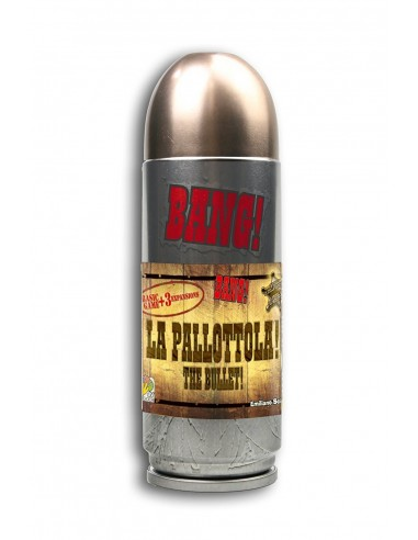 Bang! Deluxe Edition - The Bullet 4
