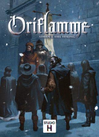 Oriflamme board game
