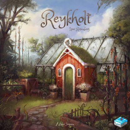 Reykholt board game