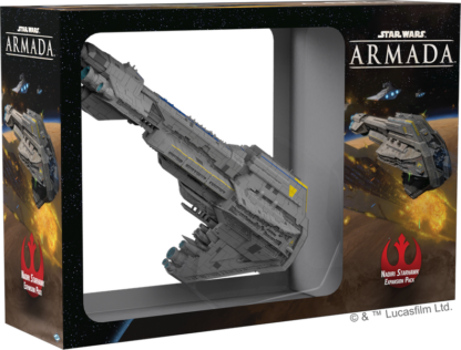 Star Wars Armada Nadiri Starhawk Expansion Pack, Fantasy Flight Games