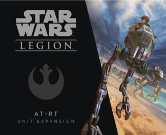 Star Wars Legion – AT-RT Unit Expansion