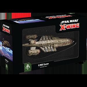Star Wars X-Wing C-ROC Cruiser Expansion Pack