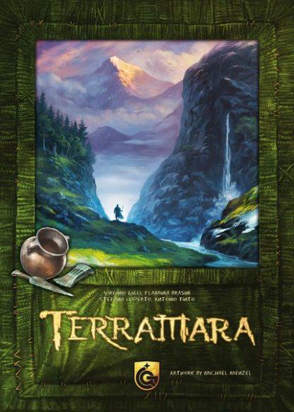 Terramara Board Game