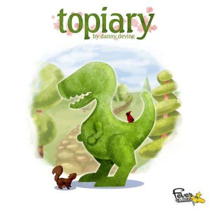 Topiary Board Game