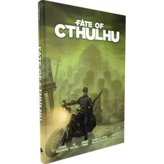 fate of cthulhu rpg