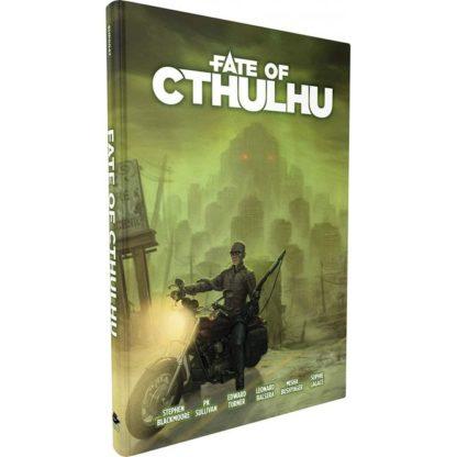 fate of cthulhu rpg