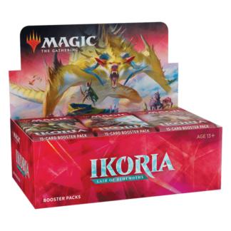 Ikoria Lair of Behemoths Booster Box