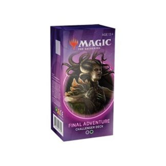 Magic The Gathering Final Adenture Challenger Deck