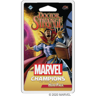 Marvel Champions The Card Game Doctor Strange Hero Pack