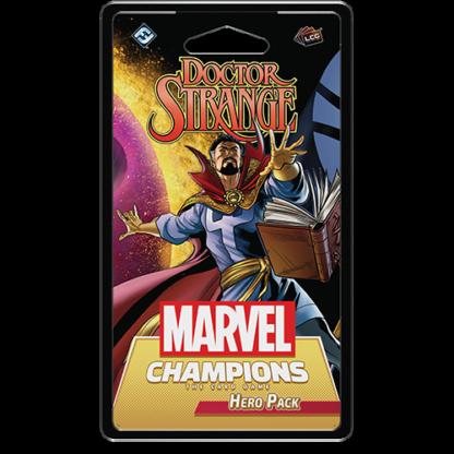 Marvel Champions The Card Game Doctor Strange Hero Pack