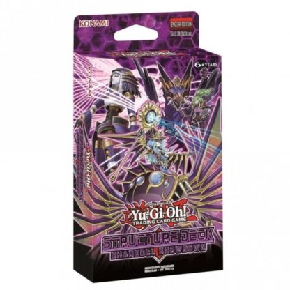 Shaddoll Showdown Structure Deck Reprint Unlimited Edition Yu-Gi-Oh Card game
