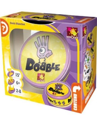 Dobble Board Card Game