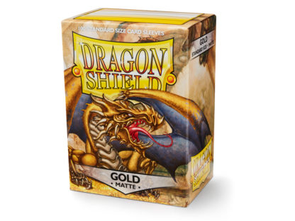 Dragon-shield-100-matte-Gold-gamers-world