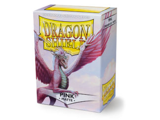 Dragon-shield-matte-pink-box-gamers-world