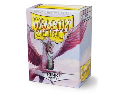 Dragon-shield-matte-pink-box-gamers-world