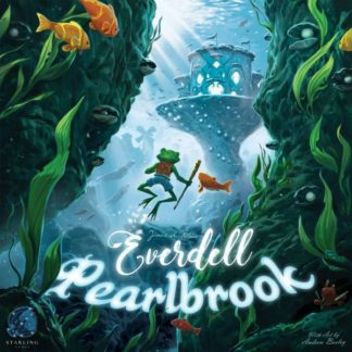 Everdell Pearlbrook Expansion