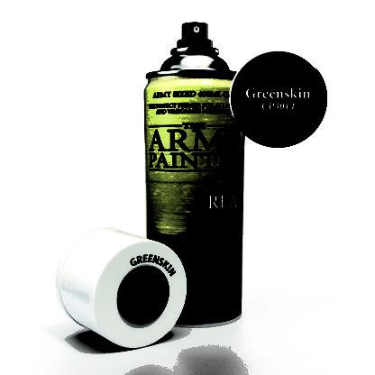 Greenskin Spray Primer