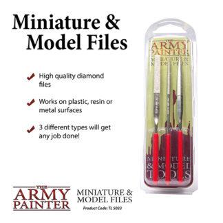 MINIATURE & MODEL_FILES