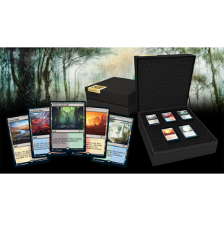 Magic the Gathering Secret Lair Ultimate Edition