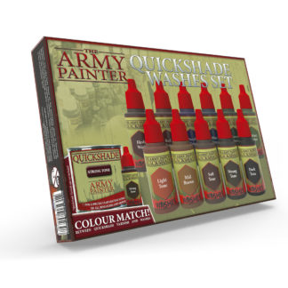 Quickshade Washes Set Gamers World