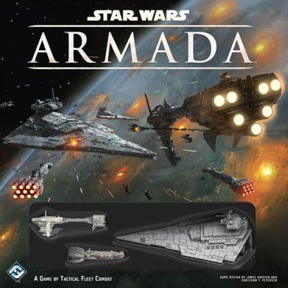 Star Wars Armada Board Miniature Game