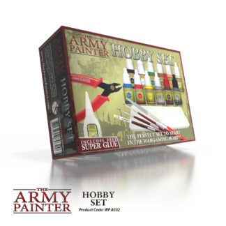 Hobby & Paint Sets