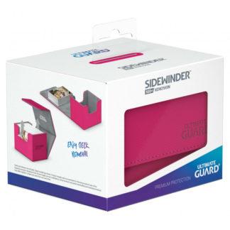 sidewinder-100-xenoskin pink