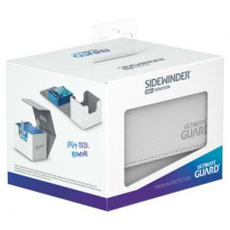 sidewinder-100-xenoskin white