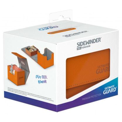sidewinder-100-xenoskin_Orange