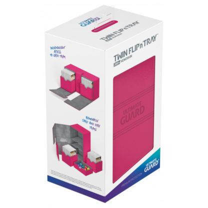 twin-flip-n-tray-200-xenoskin pink