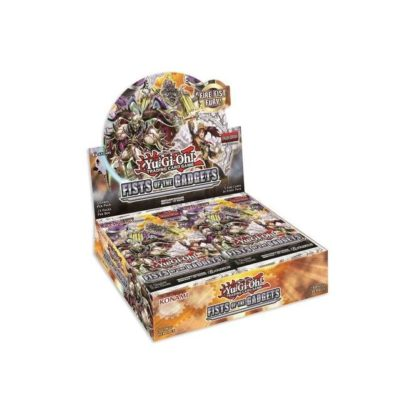 yu-gi-oh-fists-of-the-gadgets-booster-box-gamers-world