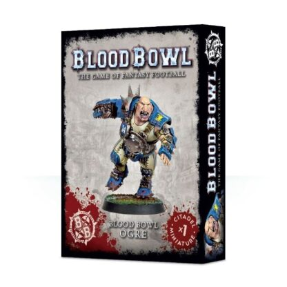 Games Workshop Blood Bowl Ogre
