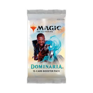Magic the Gathering Dominaria Booster Pack
