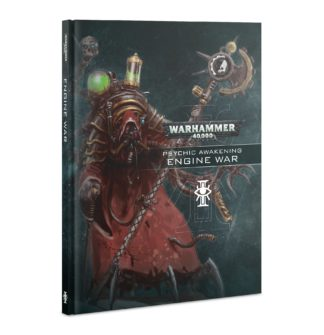 Games Workshop Psychic Awakening: Engine War