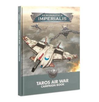 Aeronautica Imperialis Taros Air War Campaign Book