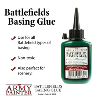 Army Painter Battlefields Basing Glue