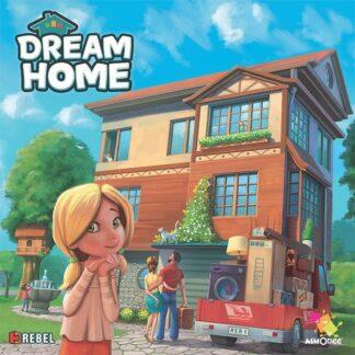 Dream Home Board Game