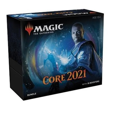 Magic the Gathering Core Set 2021 Bundle