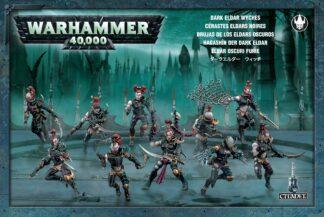 Games Workshop Drukhari Dark Eldar Wyches
