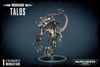 Games Workshop Drukhari Talos