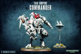 Games Workshop T'au Empire Commander