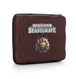 Games Workshop Beastgrave Carry Case