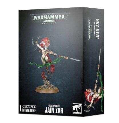 Games Workshop Craftworlds Jain Zar